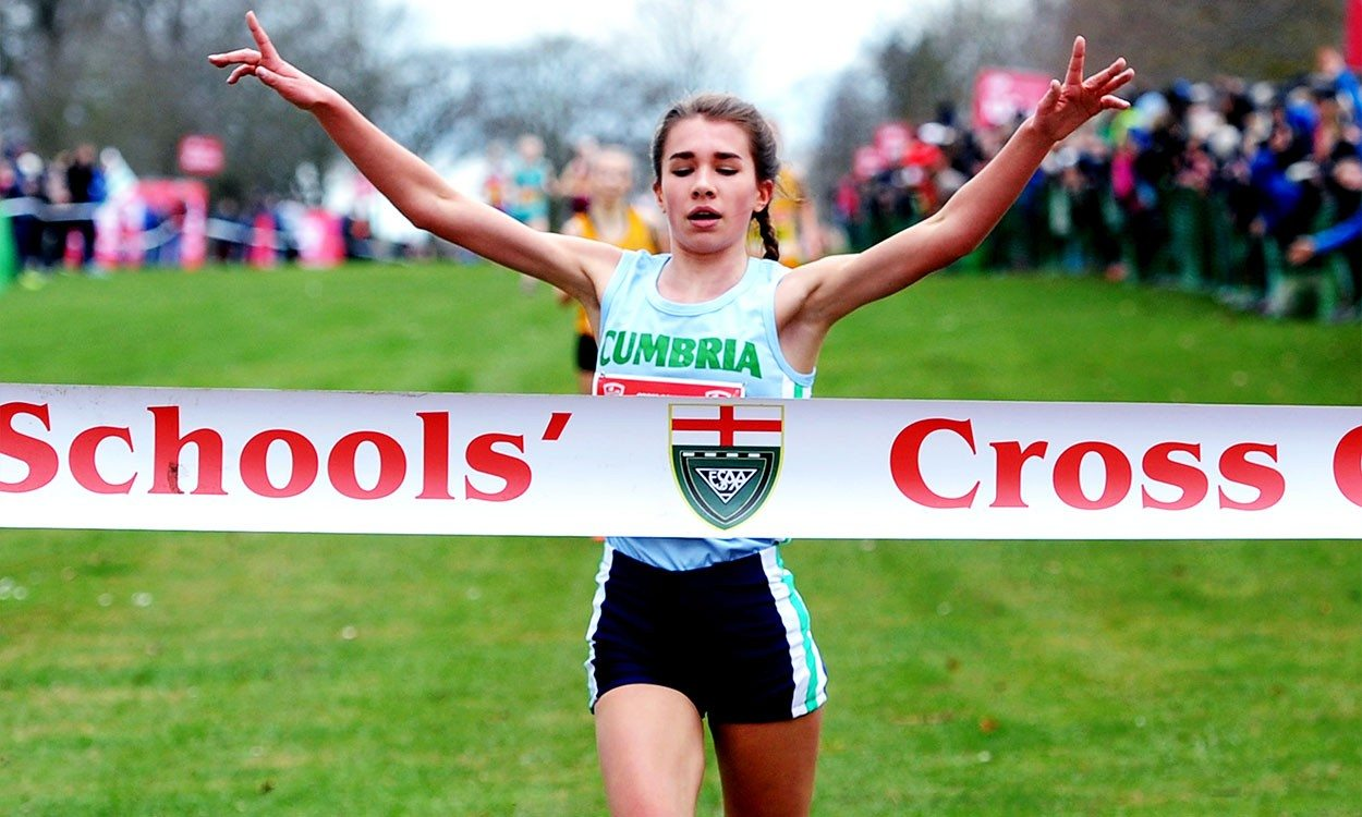 Athletes set for SIAB and Home Countries Cross Country International