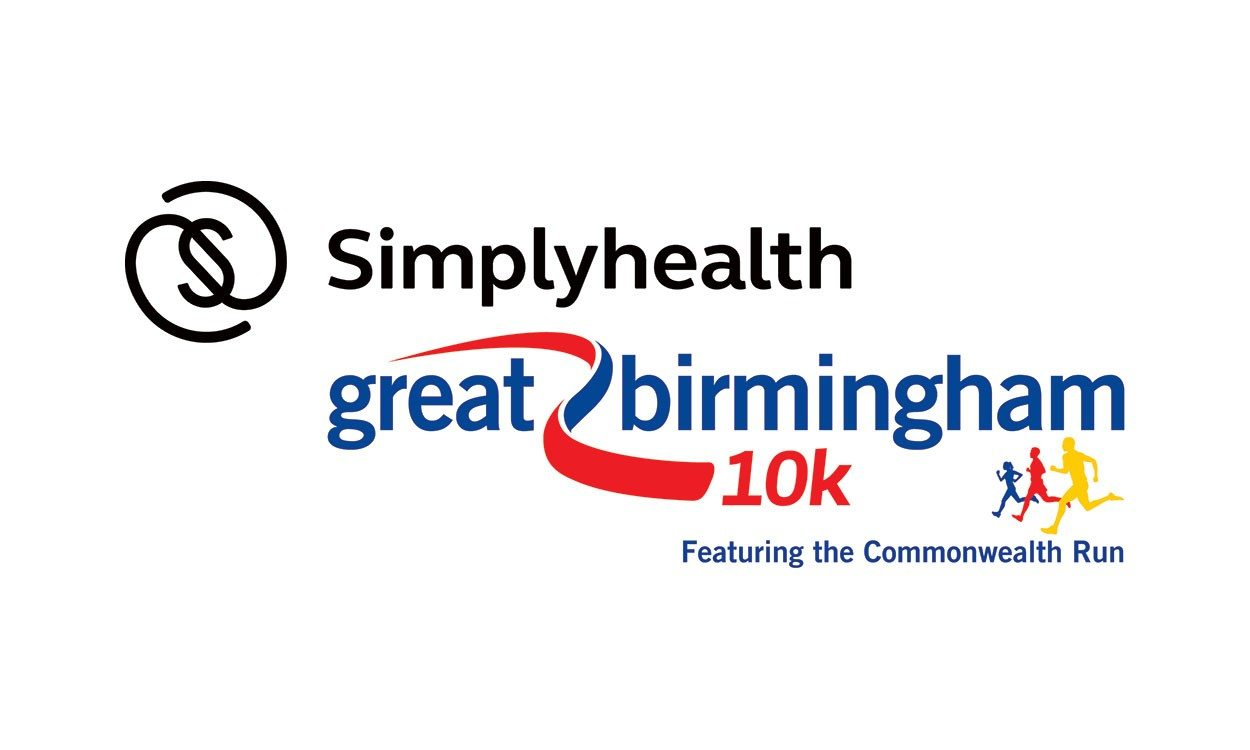 Commonwealth theme at Simplyhealth Great Birmingham 10K