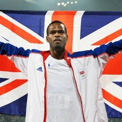 Tributes paid to Olympic high jump silver medallist Germaine Mason