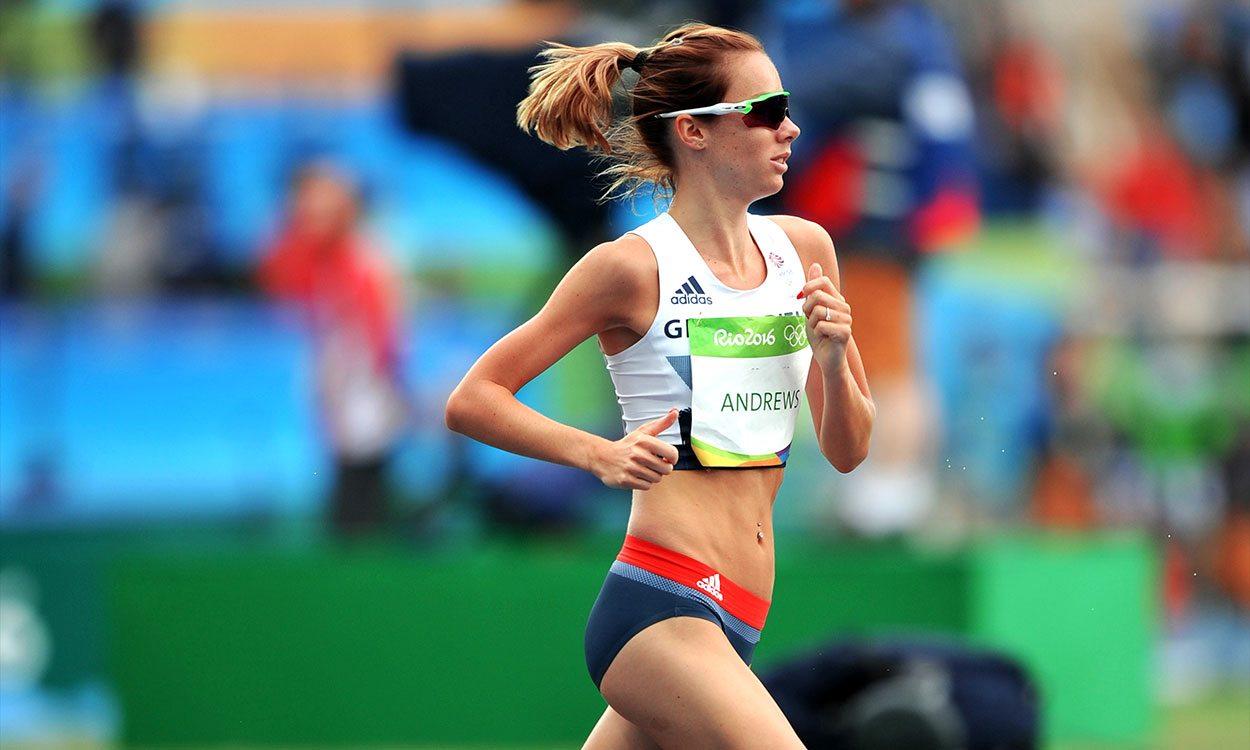 Athlete insight – Jess Martin