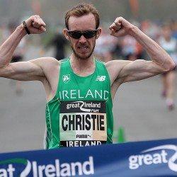 Great Ireland Run