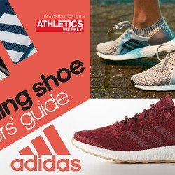 Running shoe buyers' guide