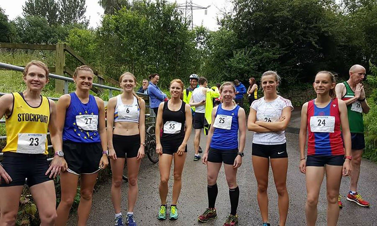 Trafford All Terrain Challenge returns for 2017