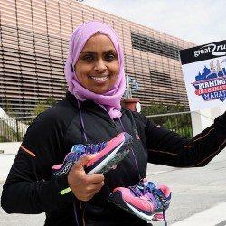 Birmingham International Marathon proves popular
