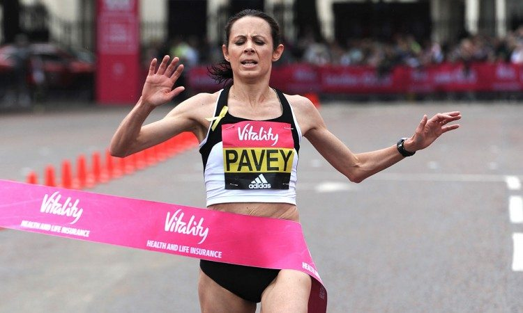 Jo-Pavey-London-10000-2017-Mark-Shearman