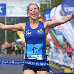 Laura Graham wins Belfast City Marathon – weekly round-up