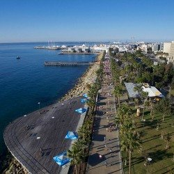 OPAP Limassol Marathon GSO