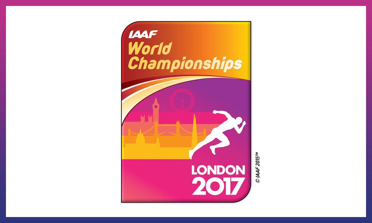 IAAF WORLD CHAMPIONSHIPS TIMETABLE