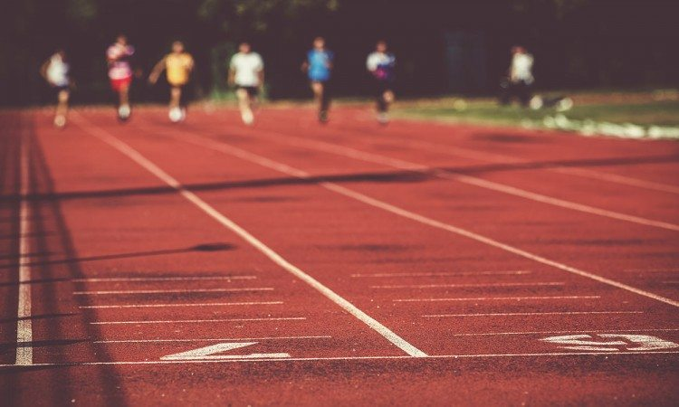 Is there a male athlete triad?