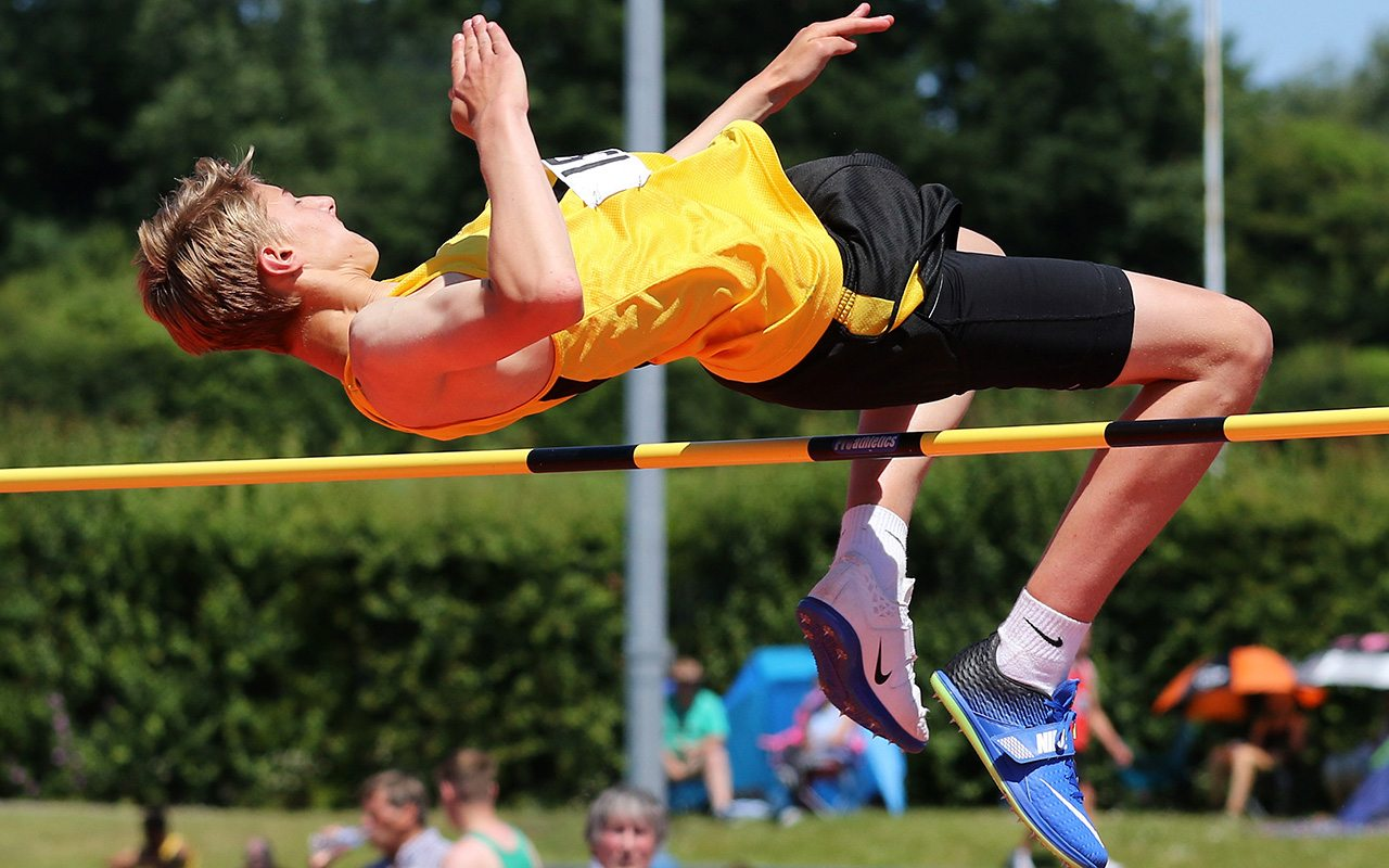 Brereton and Townley shine at schools champs - weekly round-up