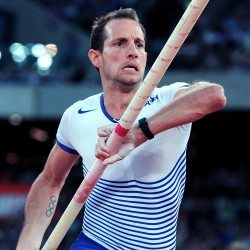 World lead from Renaud Lavillenie – weekly round-up