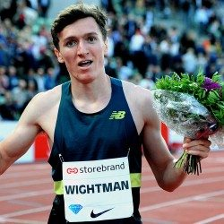 Jake Wightman ready to build on Bislett Games breakthrough