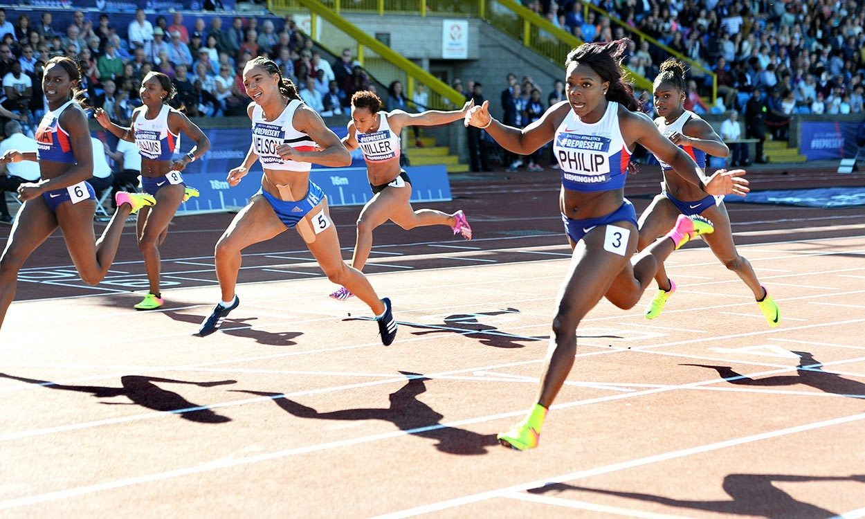 British Athletics announces key 2018 event dates and selection condition