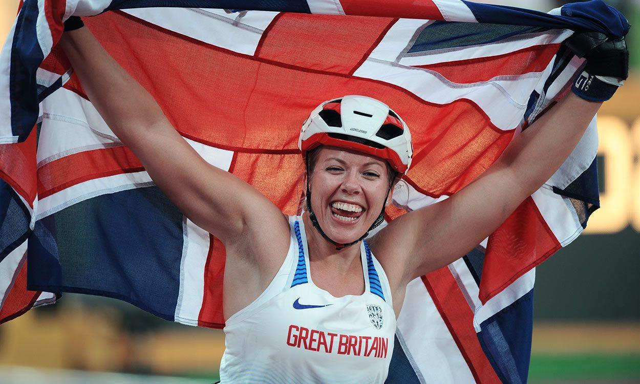 GB name team for World Para Athletics European Championships