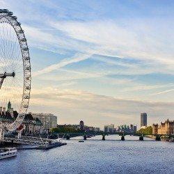 IAAF World Championships: Why I love London