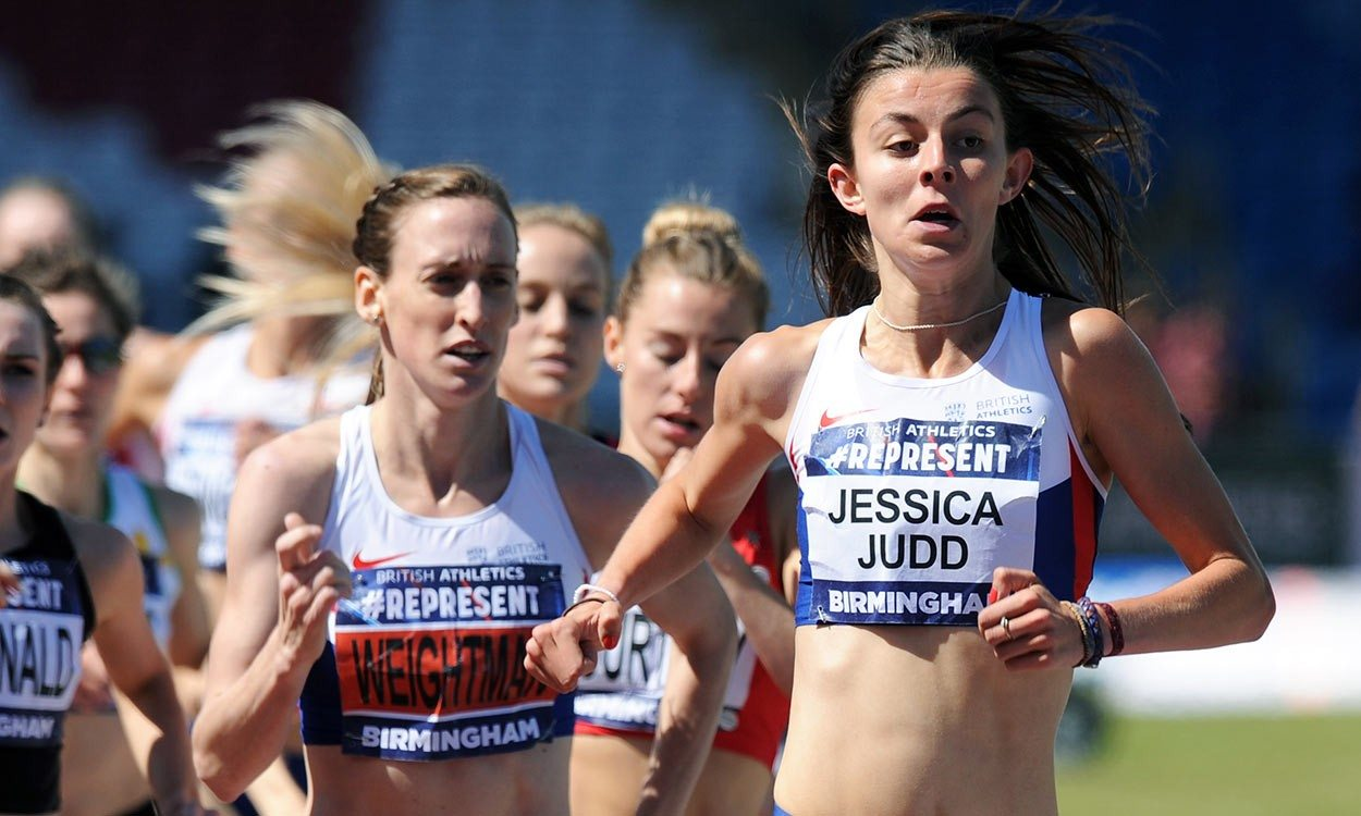 Jess Judd and Melissa Courtney impress in Watford – weekly round-up