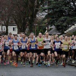 Myprotein Preston 10 Mile Road Race