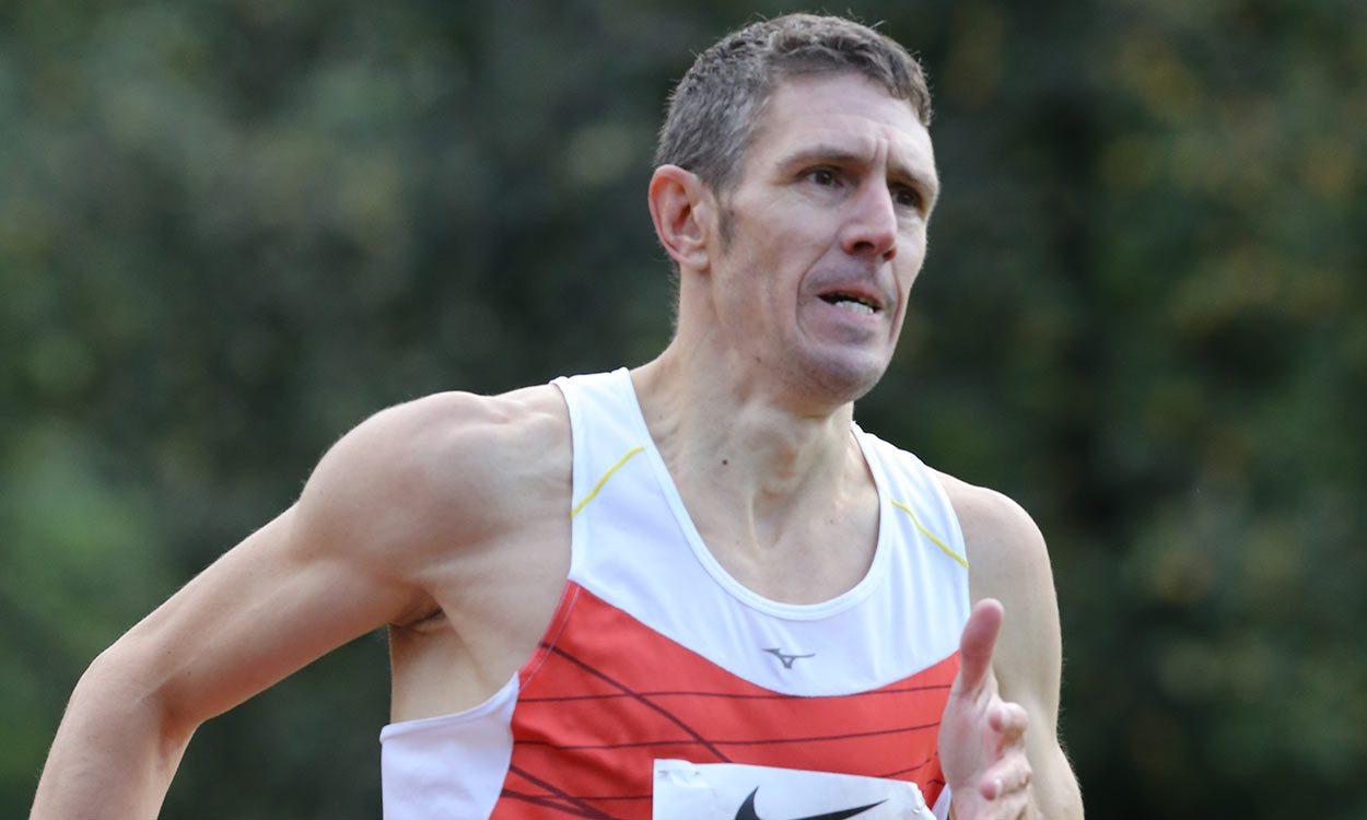 Anthony Whiteman goes sub-1:50 to break world M45 800m record - weekly round-up