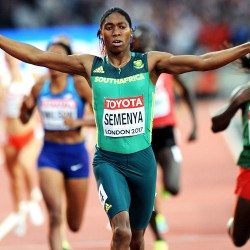 Caster Semenya to challenge new IAAF testosterone rules