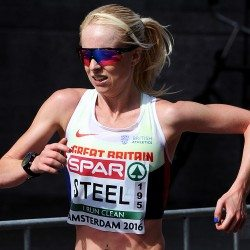 Gemma Steel and Chris Thompson set for BMC Trafford 10,000m