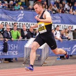 Scottish stars head to Grangemouth for 125th senior champs