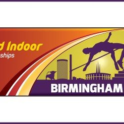 Birmingham 2018 launches World Indoors volunteer programme