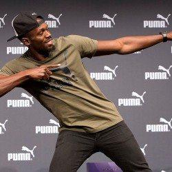 Usain Bolt keen to carry on inspiring