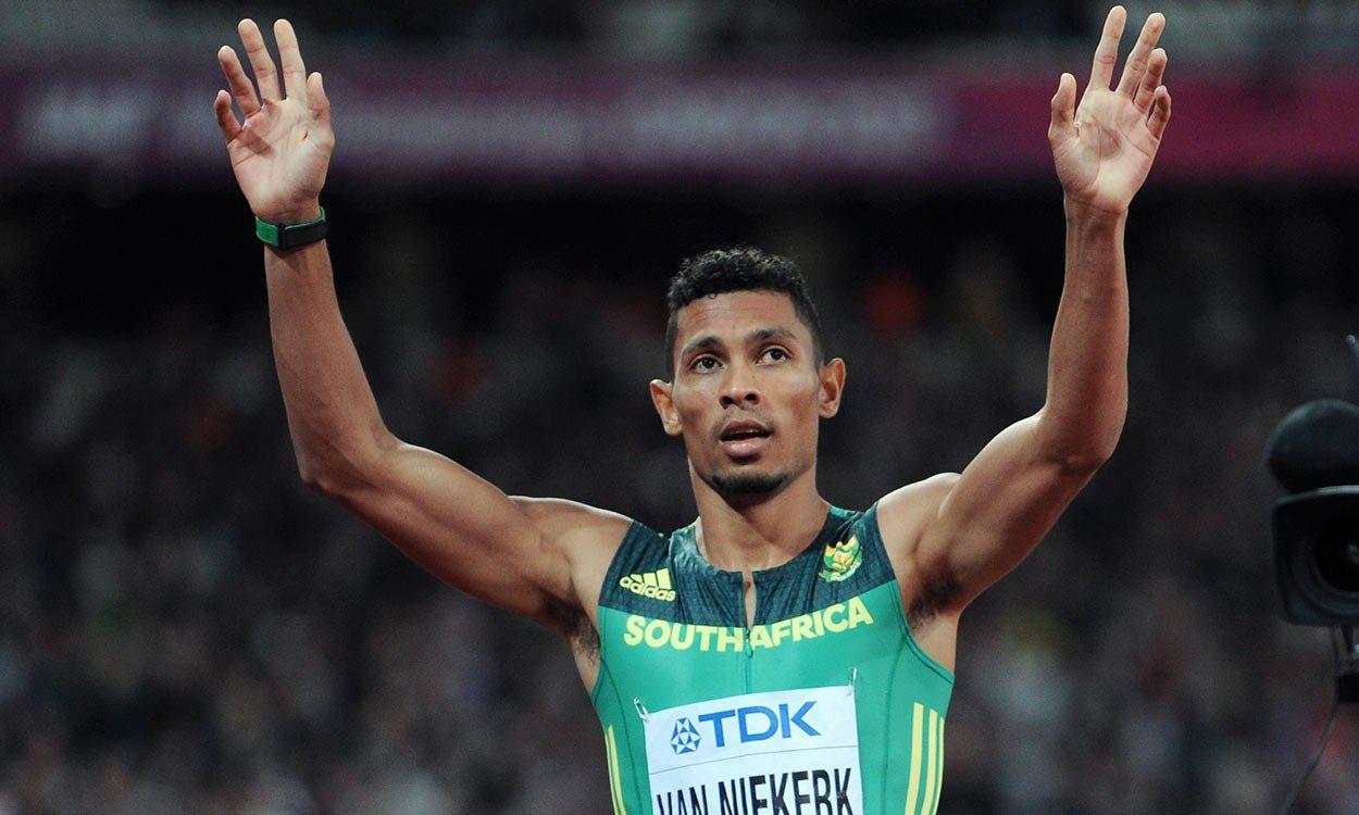 Merit rankings 2017 – International men