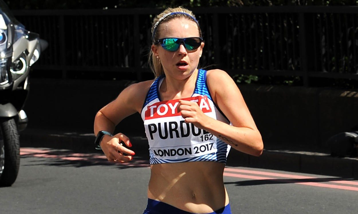 "Charlotte Purdue in ""privileged"" position"