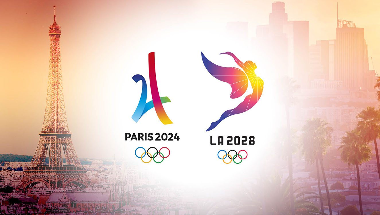 Paris and LA to host 2024 and 2028 Olympics