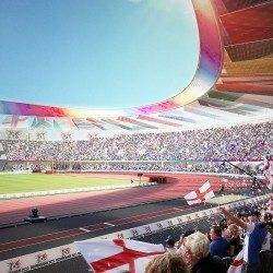 Birmingham beats Liverpool in race to be 2022 Commonwealth Games candidate city