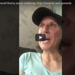Katharine Merry vlog: Onwards and upwards