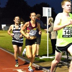 Katrina Wootton runs UK 10,000m lead – weekly round-up