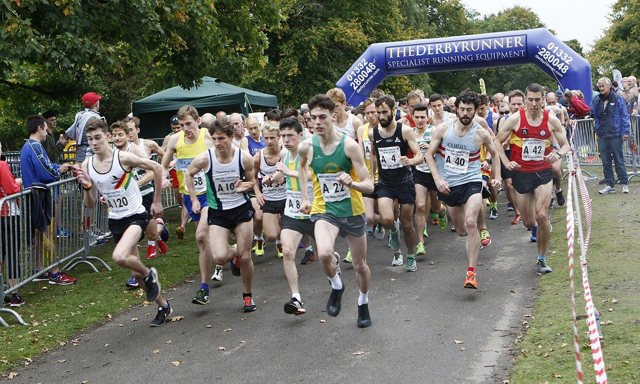 Clubs clash at area road relays – weekly round-up