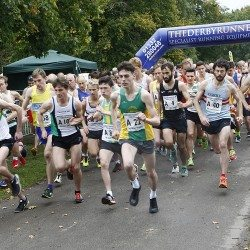 Clubs clash at area road relays – weekend round-up
