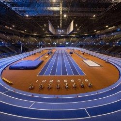 "Birmingham 2018 on track to deliver ""an amazing"" World Indoor Champs"