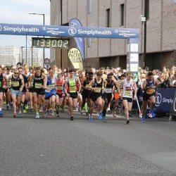 Siblings among winners on weekend of running in Birmingham