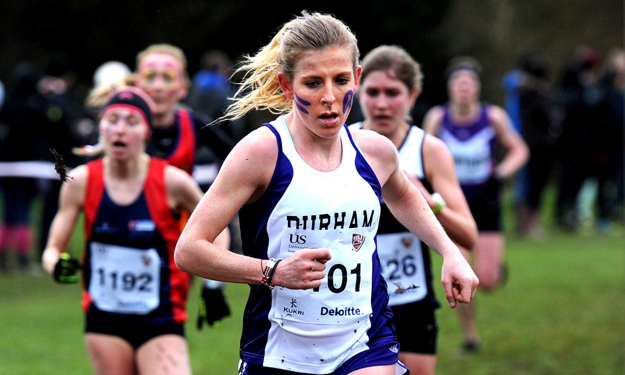Special report: The female athlete triad