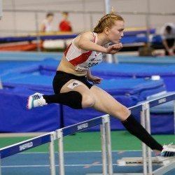 Lucy-Jane Matthews' many skills