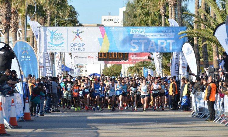 OPAP-Limassol-Marathon-GSO_2017-start