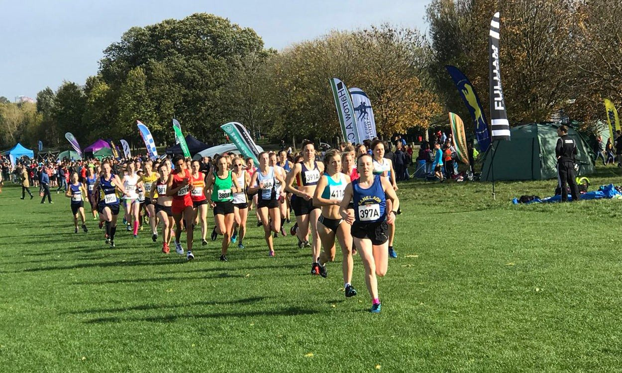 Athletes in area cross country relays action – weekly round-up