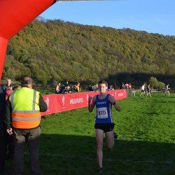 Jake Heyward anchors Cardiff to Welsh Cross Country Relays double