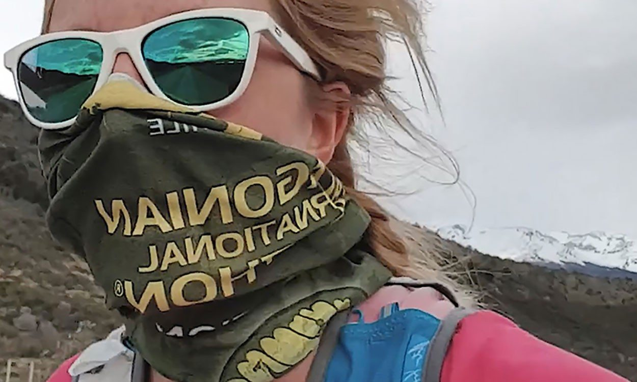 #EngageYourSenses: Marathoner Laura Jones shares her story of adventure