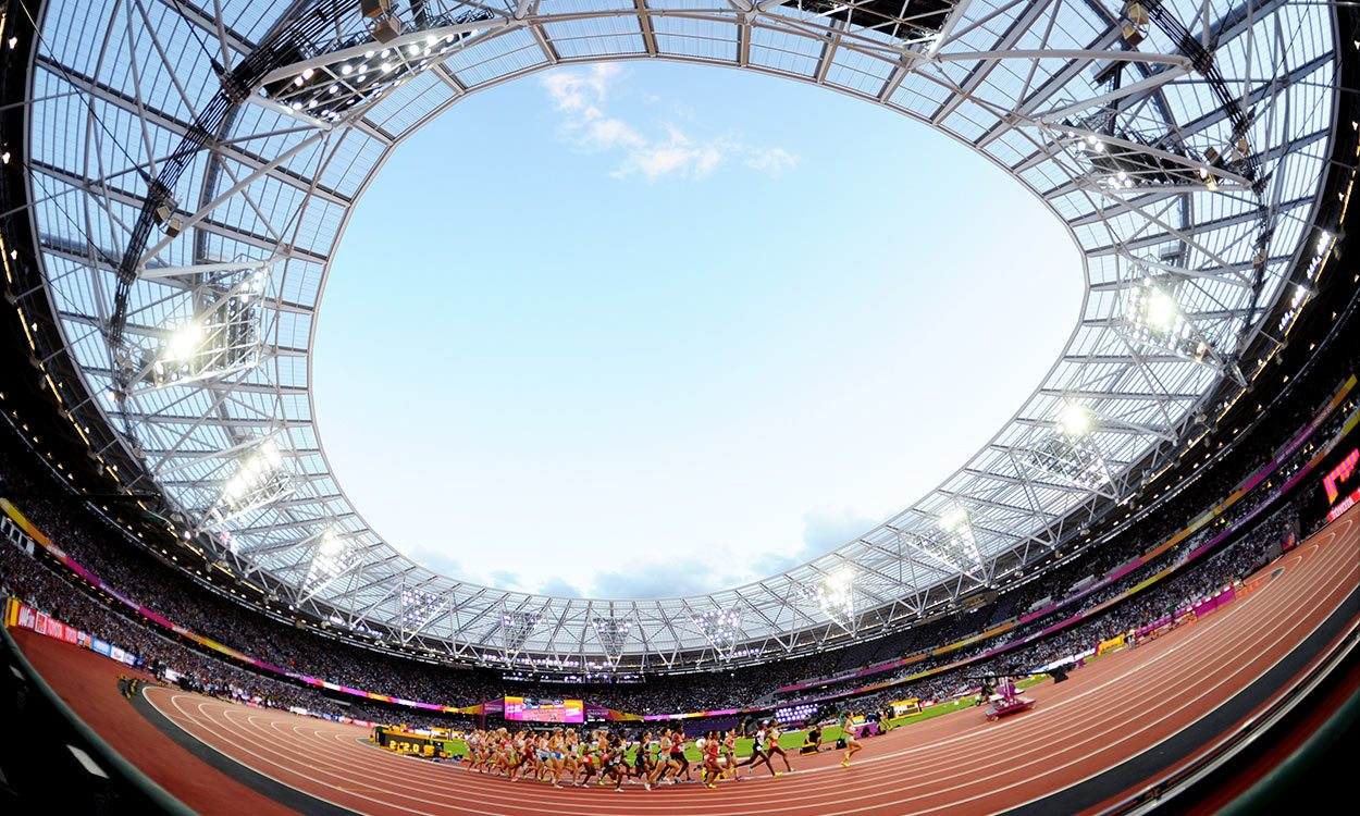 Ones to watch at the Anniversary Games
