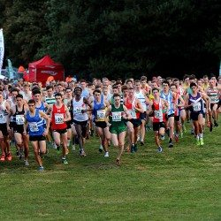 English Cross Country Relays ready to welcome record entries