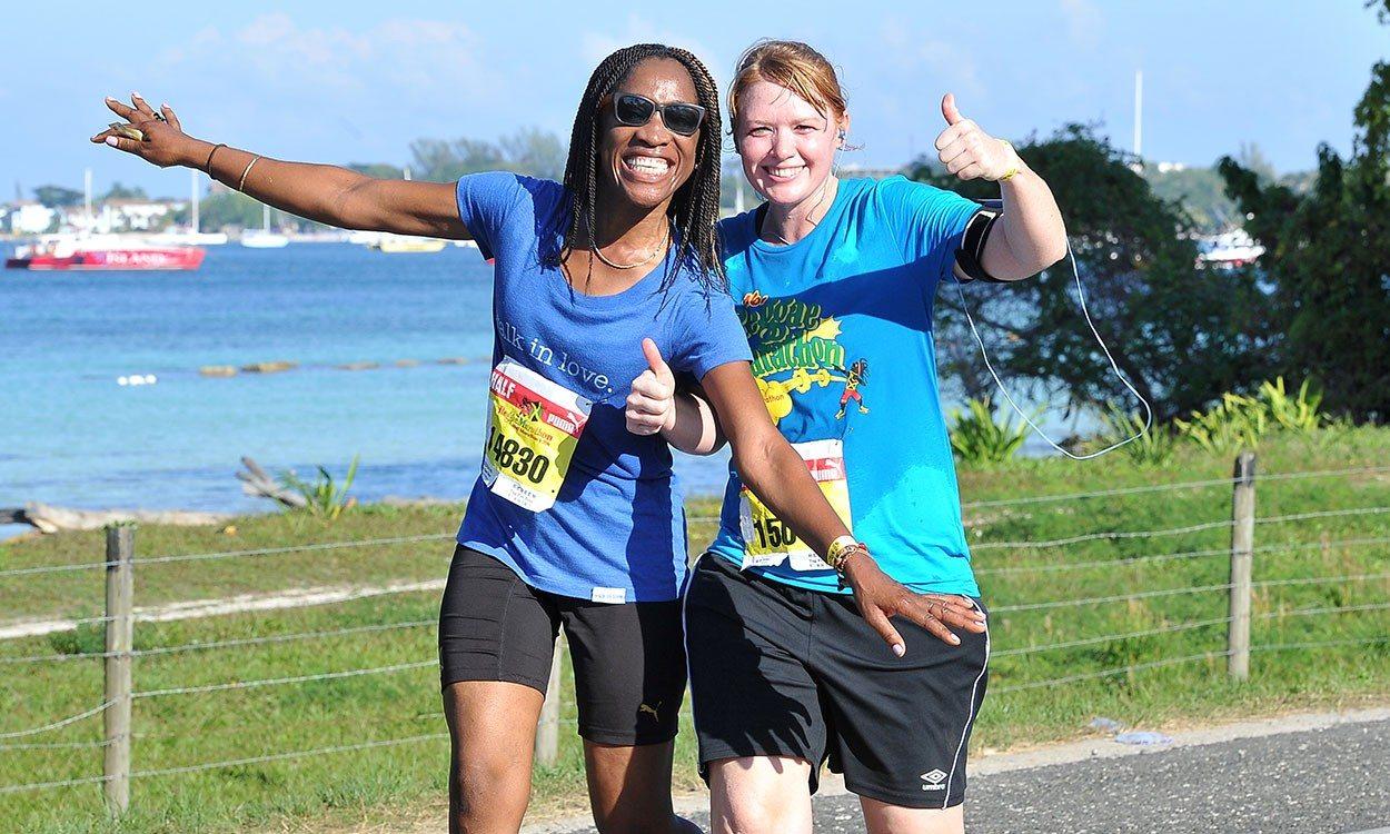 Marathon guide 2018: Reggae Marathon