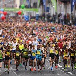 Marathon guide 2018: SSE Airtricity Dublin Marathon