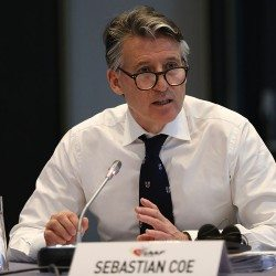 """""""Monumental decisions"""" made at IAAF Council meeting"""