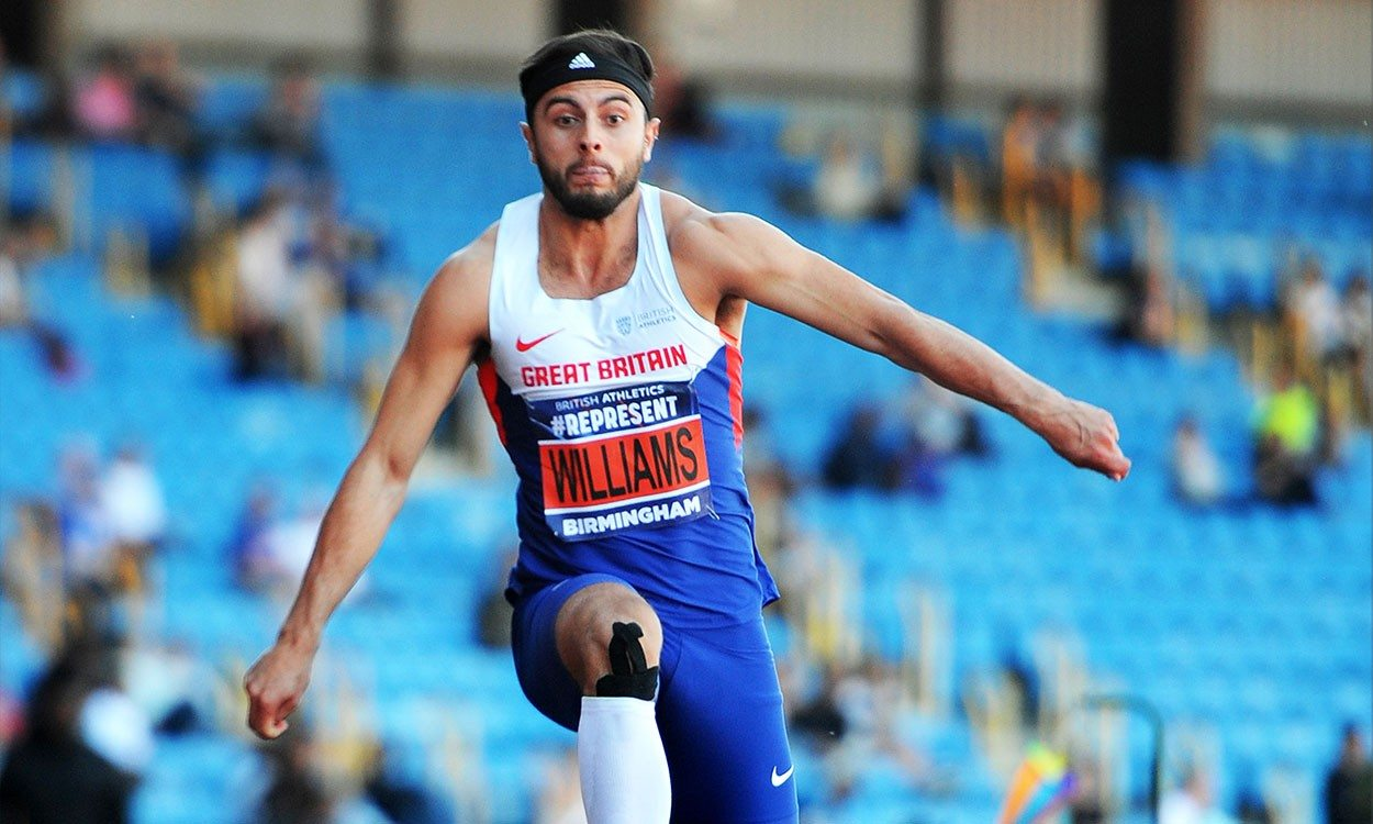 Ben Williams determined to bounce back after further setback