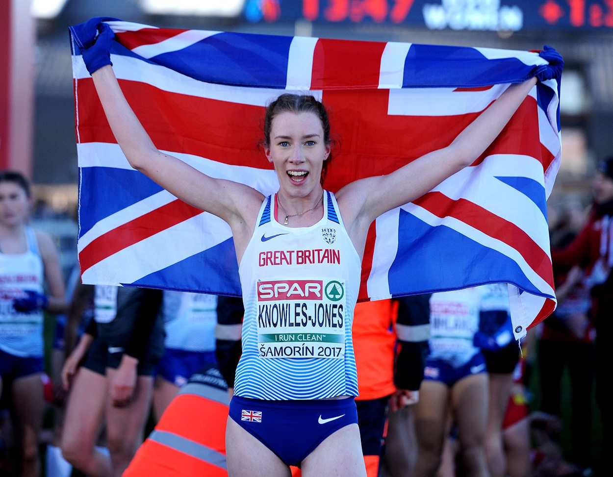 Britain land five golds to come out on top at the European Cross Country Championships